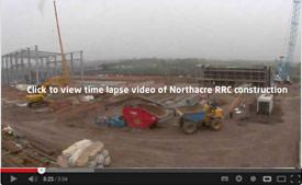 Time Lapse Construction