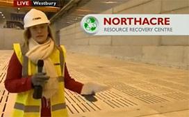 Northacre BBC Points West
